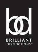 brilliant_distinctions_logo_bw